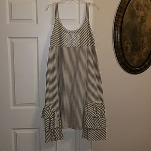 Dresses & Skirts - One of a kind Jumper, say Spring!